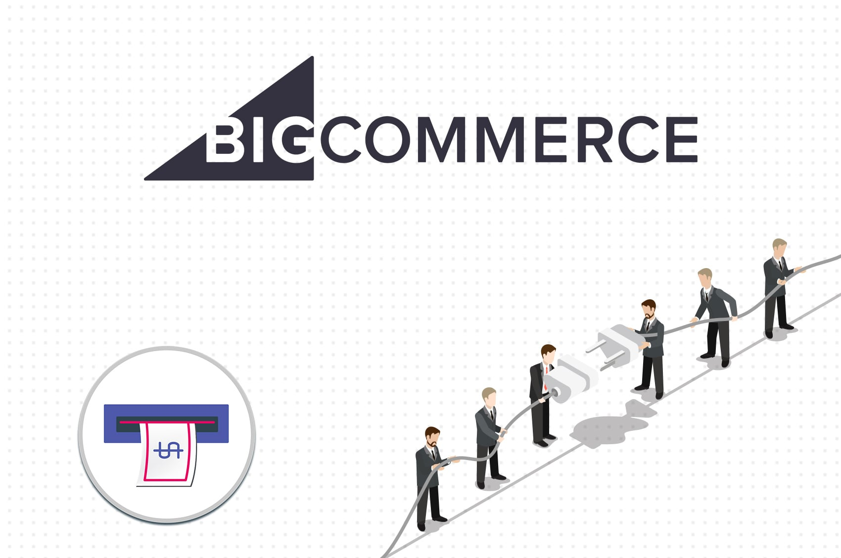 BigCommerce shipping app