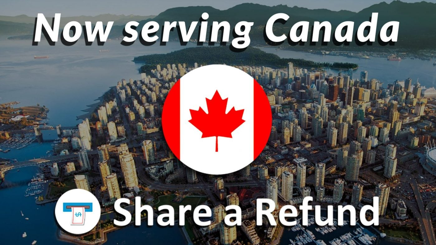 small parcel auditing for Canadian businesses