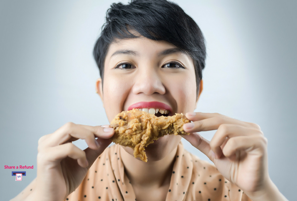 DHL causes chicken shortage for KFC stores