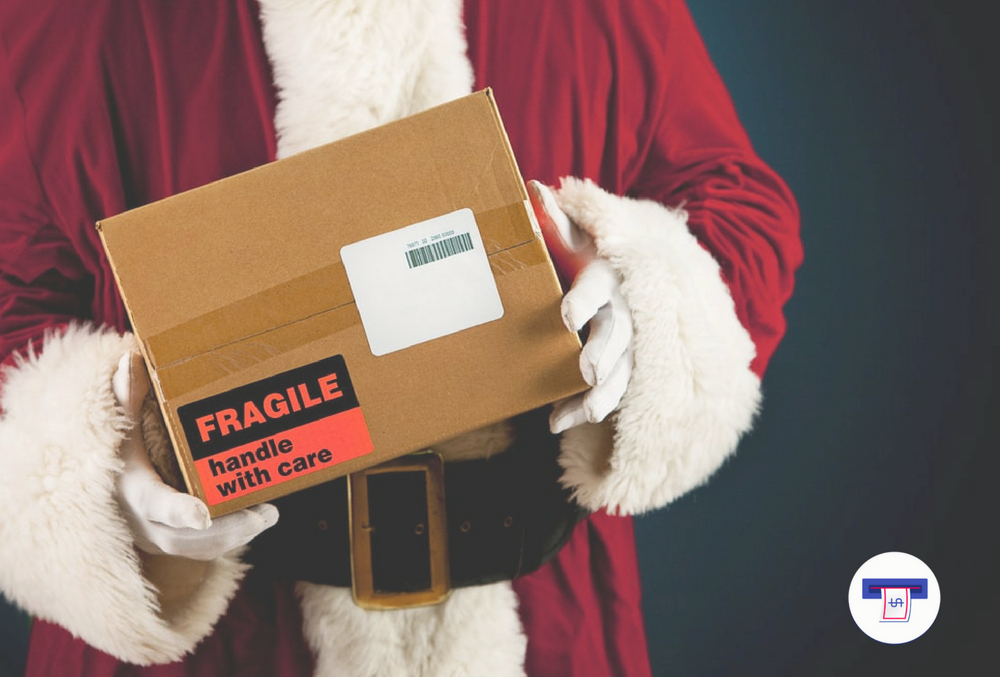 Carriers like FedEx, DHL and UPS have introduced holiday surcharges in recent years to capitalize on the influx of shipping.